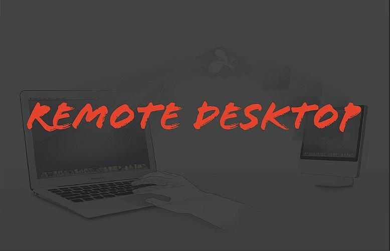 remote desktop Openscop
