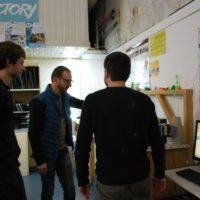 Workshop Winter Innovation Lab | Openscop / Openfactory